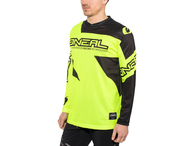 O'Neal Matrix Jersey Ridewear Men neon yellow